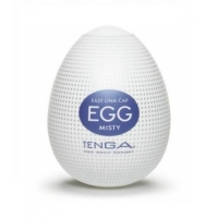 TENGA № 9 Стимулятор яйцо Misty