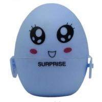 30484-3 Мастурбатор-яйцо SURPRISE PokeMon, голубое