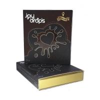 JOY DROPS Возбуждающий шоколад для женщин 24 гр.