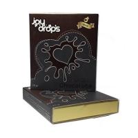 JOY DROPS Возбуждающий шоколад для мужчин 24 гр.