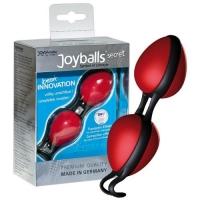 Joyballs Вагинальные шарики Secret красные