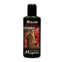 MAGOON Масло массажное Rose 100 мл