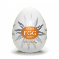 TENGA №11 Стимулятор яйцо Shiny