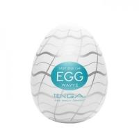 TENGA №13 Стимулятор яйцо Wavy II