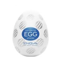 Мастурбатор-яйцо Tenga EGG – III