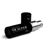 СПРЕЙ V8 SUPER возбуждающий для мужчин 10 мл