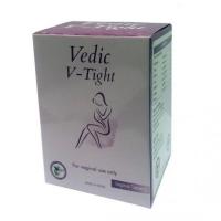 Вагинальный фито-шарик для сужения влагалища Vedic V-Tight 5 шт.