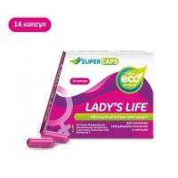 Средство возбуждающее для женщин Lady'sLife 14 капсул